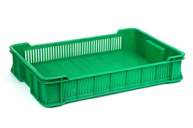 ящик пластиковый 10 кг 1 сорт
