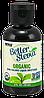 Стевия органическая, жидкий подсластитель / NOW - Better Stevia liquid (59 ml)