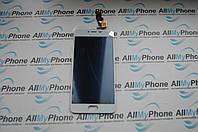 Дисплейный модуль для мобильного телефона Meizu M3 Note white