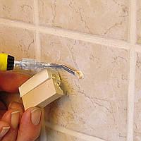 Віск твердий Kerami-Fill (для кераміки) 4см, фото 1