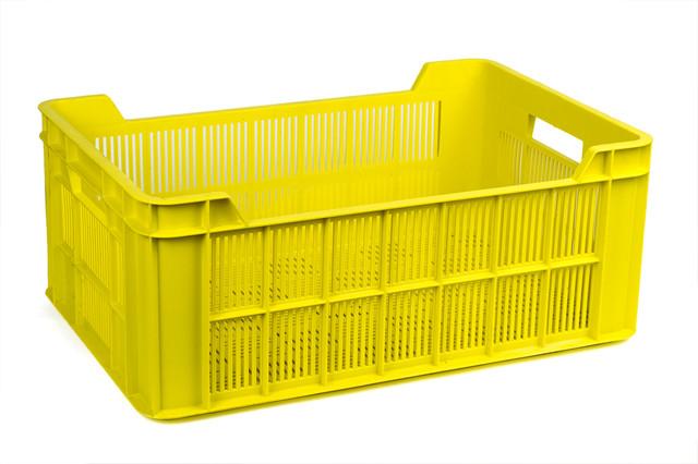 ящик пластиковый 20 кг 1 сорт