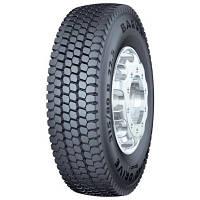 Грузовые шины Barum BD22 22.5 315 L (Грузовая резина 315 70 22.5, Грузовые автошины r22.5 315 70)