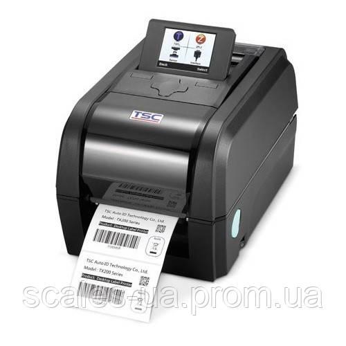 Принтер TSC ТХ600 LCD