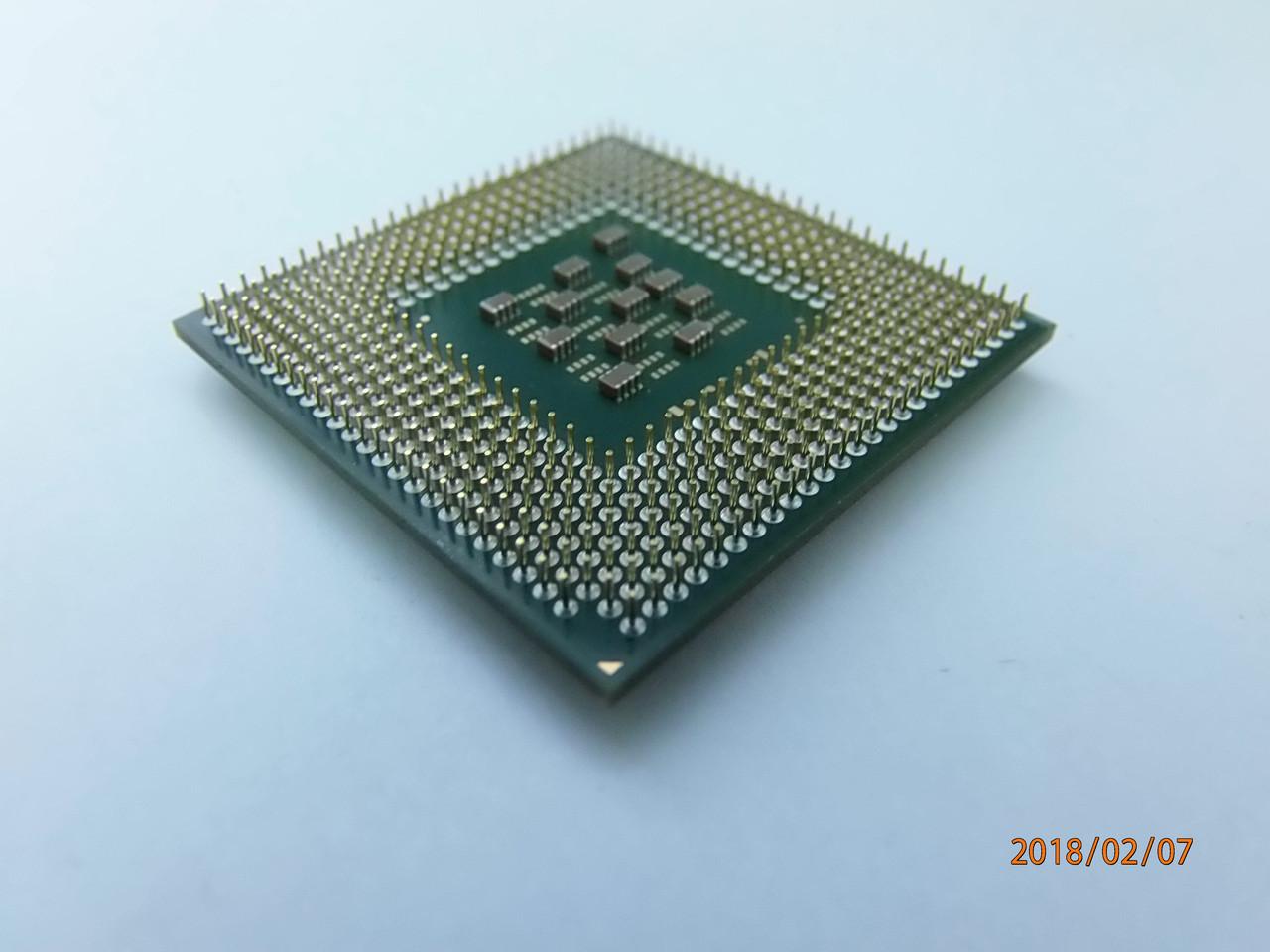 Процесор Intel Celeron 2,0 Ghz/128/400/1.315 V-1.525 V SL6SW