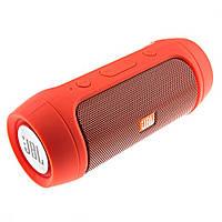 Bluetooth Колонка JBL Charge E2 mini репліка - червоний