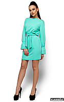 Женское платье Karree Тиана, ментол