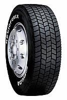 Грузовые шины Fulda RegioForce 17.5 215 M (Грузовая резина 215 75 17.5, Грузовые автошины r17.5 215 75)