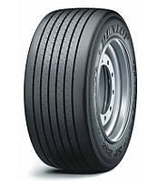 Грузовые шины Dunlop SP252 19.5 265 J (Грузовая резина 265 70 19.5, Грузовые автошины r19.5 265 70)