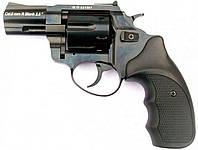 Револьвер стартовый (сигнальный) Stalker Mod. R-1 (черный)