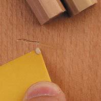 Воск мебельный мягкий (цвет на выбор)