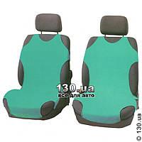 Майки (чехлы) на передние сидения Kegel цвет зеленый