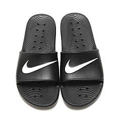 Тапочки Nike Kawa Shower 832528-001 (Оригинал)