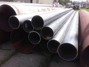 Труба стальная 426 мм ГОСТ 10705-80 7