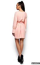 Женское платье Karree Тиана, персик, фото 3