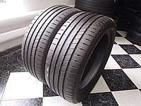 Шины бу 235/50/R18 GoodYear Eagle F1 Asymmetric 2 Лето 6,63мм 2016г