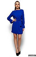 Женское платье Karree Тиана, электрик
