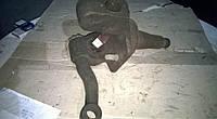Поворотный кулак (цапфа) передняя КАМАЗ 5320, б/у