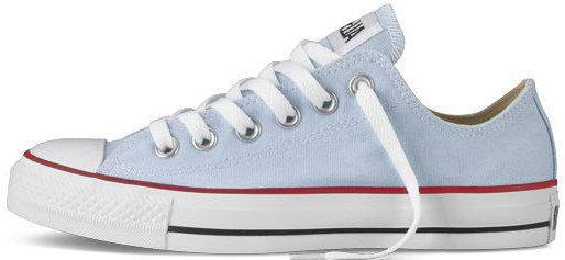 Мужские кеды Converse All Star Low Light Violet 89db27689a2b9