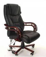 Кресло офисное массажное Prezydent BSL