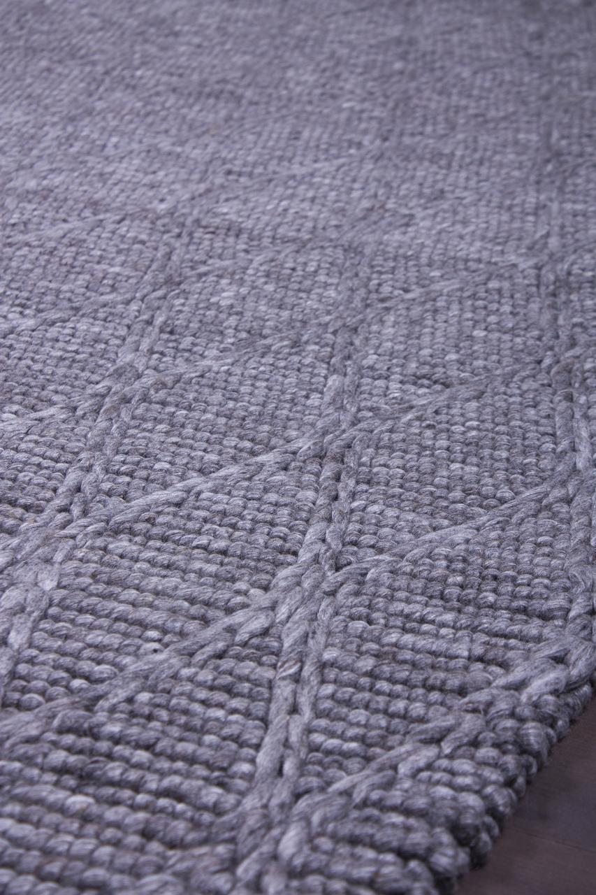 Ковер NOR1-Diamond+Loop/1118.020-900-Gr (170х240 см) Индия