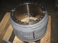 Барабан тормозной MERCEDES (пр-во TruckTechnic) TTBD2550
