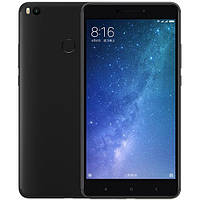 Смартфон Xiaomi Mi Max 2 4/64 Gb Black Global firmware (CN) 12 мес, фото 1
