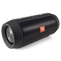 Bluetooth колонка JBL Charge 2 реплика - черный