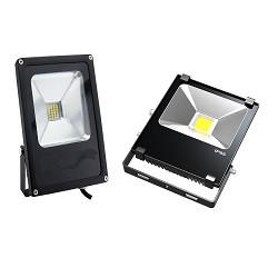 Внешние отличия премиум прожекторов светодиодных и эконом
