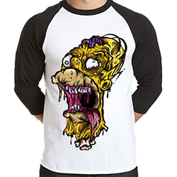 Цифрова,прямий друк на футболках з довгим рукавом від 1 шт.
