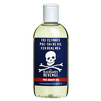 Масло для бритья THE BLUEBEARDS REVENGE PRE-SHAVE OIL 125ML