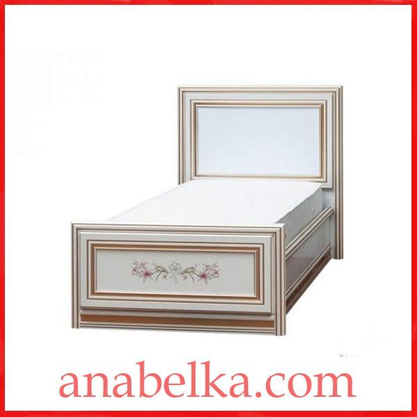 Кровать Сорренто  90 (Cвіт Меблів)