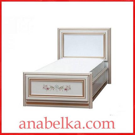 Кровать Сорренто  90 (Cвіт Меблів), фото 2