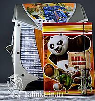 Шкільний ранець Tiger 1604 Robotech, фото 3