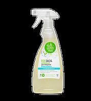 ЭКОсредство (натуральный концентрат) для уборки ванной комнаты Green Max, 500 мл