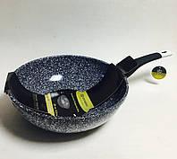 Сковорода WOK (вок) d 28 см 3,8 л EDENBERG EB-3319