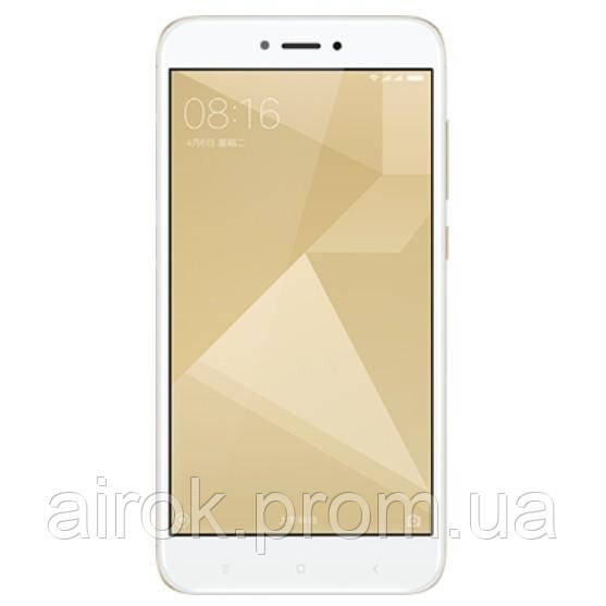 Смартфон Xiaomi Redmi 4x 3/32GB Gold