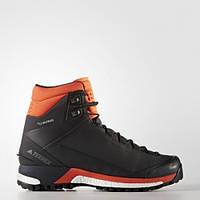 Мужские ботинкт adidas TERREX TRACEFINDER CLIMAHEAT(АРТИКУЛ:S80754)