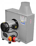 Вентилятор радиальный FAN1500 для  транспортировки стружки, опилок, мелких гранул