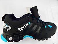 Спортивная обувь. Мужская.Adidas Kanadia 7 TR GTX.