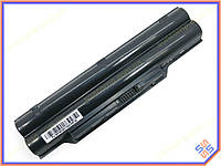Аккумулятор FUJITSU (FPCBP250) LifeBook A530 (10.8V 4400mAh). Black.