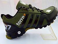 Адидас мужской.Обувь.Кроссовки для активного отдыха adidas KANADIA 7 GORE-TEX
