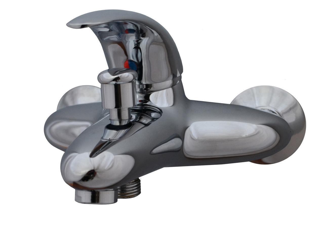Смеситель для ванны Ametist АМ 283