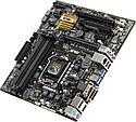 """Материнская плата Asus B150M-C D3 DDR3 s.1151 DDR4 """"Over-Stock"""", фото 2"""