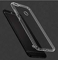 Ультратонкий 0,3 мм чехол для Huawei P Smart прозрачный