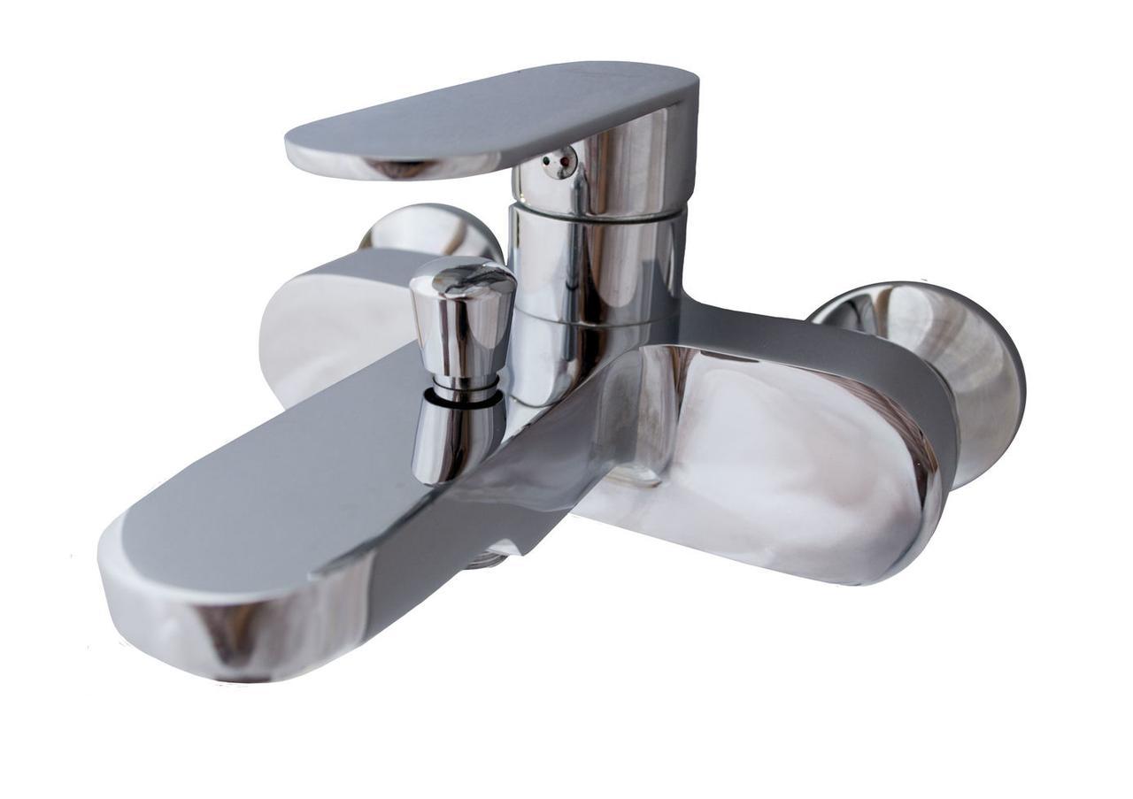 Смеситель для ванны Ametist АМ B3