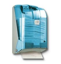 Диспенсер листовой туалетной бумаги TD.200-Z