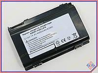 Аккумулятор FUJITSU (FPCBP176, BP176-4S2P) LifeBook A1220 (14.4V 4400mAh). Black. FPCBP175A FPCBP176