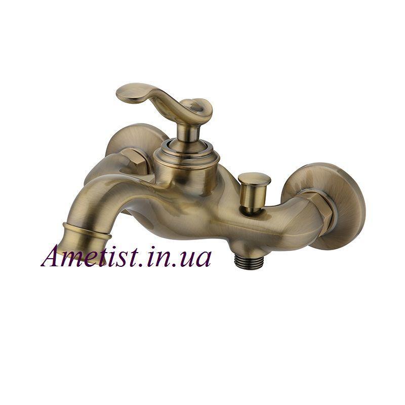 Смеситель для ванны Ametist AS V3