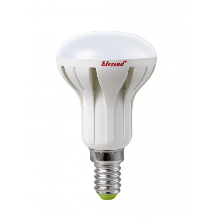 Лампа светодиодная LEZARD Led 5w 4200K 442 R50 1405 E14