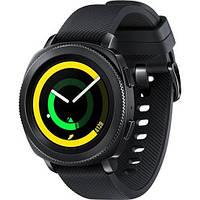 Samsung Gear Sport SM-R600 Black, фото 1